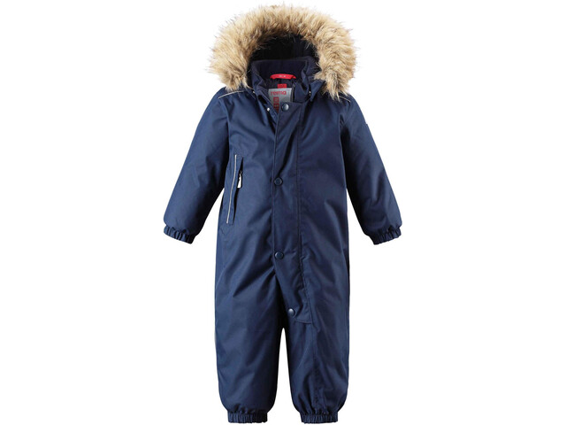 Reima Gotland Winter Overall Toddler, navy